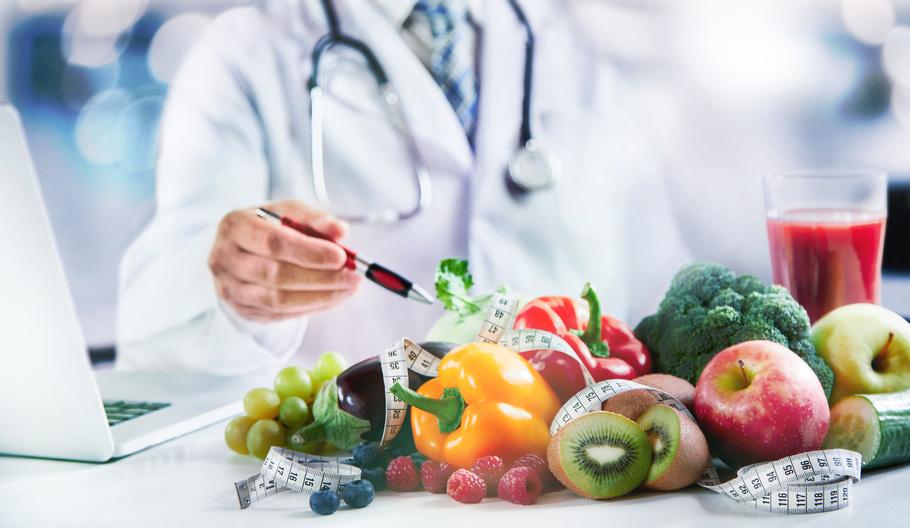 Gesunde Ernährung ist wichtig für ein gesundes Herz