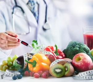 Gesunde Ernährung - ein wichtiger Baustein in der Kardiologie für Dr. Anand Roy